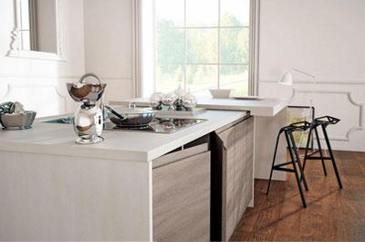 muebles cocina finguer