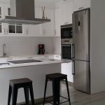 instalar cocina blanca en asturias