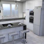Diseño de cocinas en Asturias
