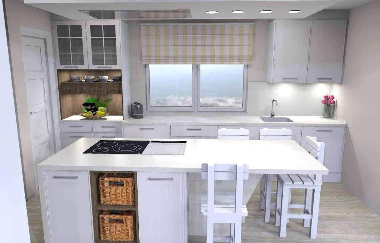 Renueva tu cocina en asturias cocinas promaviastur - Accesorios de cocina de diseno ...