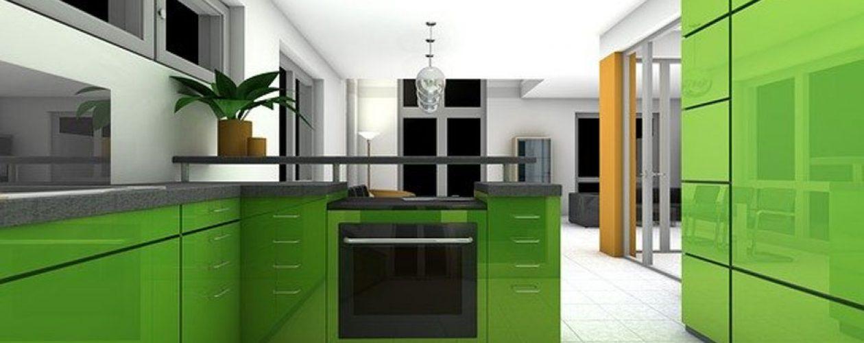 Cocinas en Asturias. Diseño e instalación.