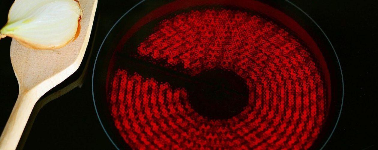 Placas vitrocerámicas, placas de inducción o CooKingRAK