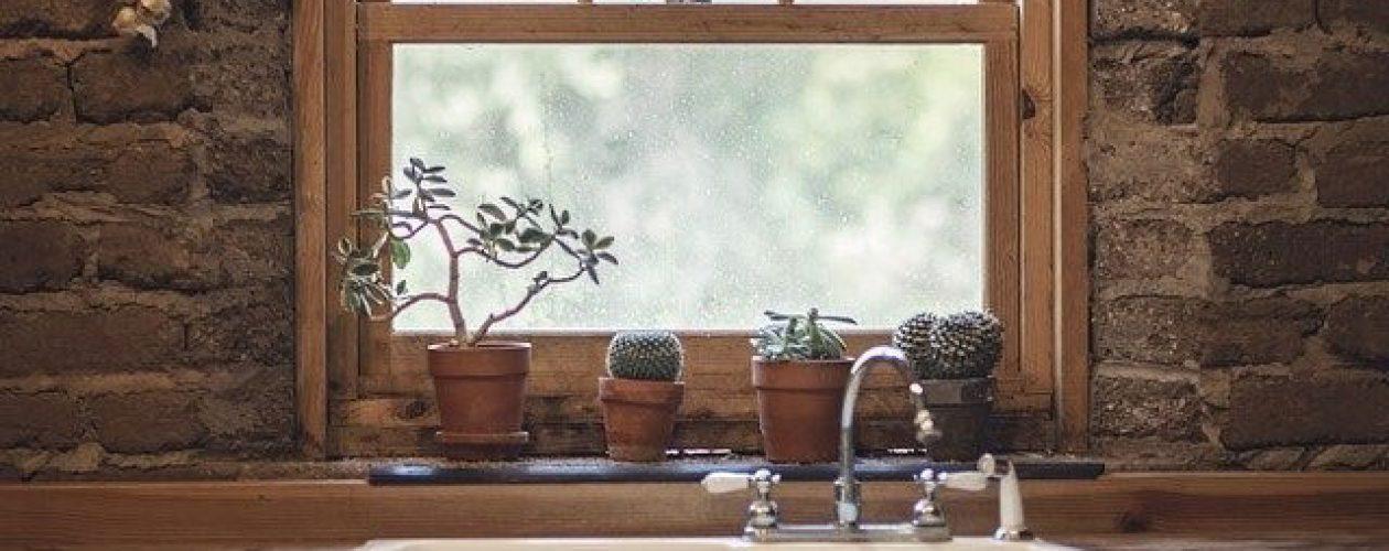 Cómo crear un ambiente cálido en la cocina