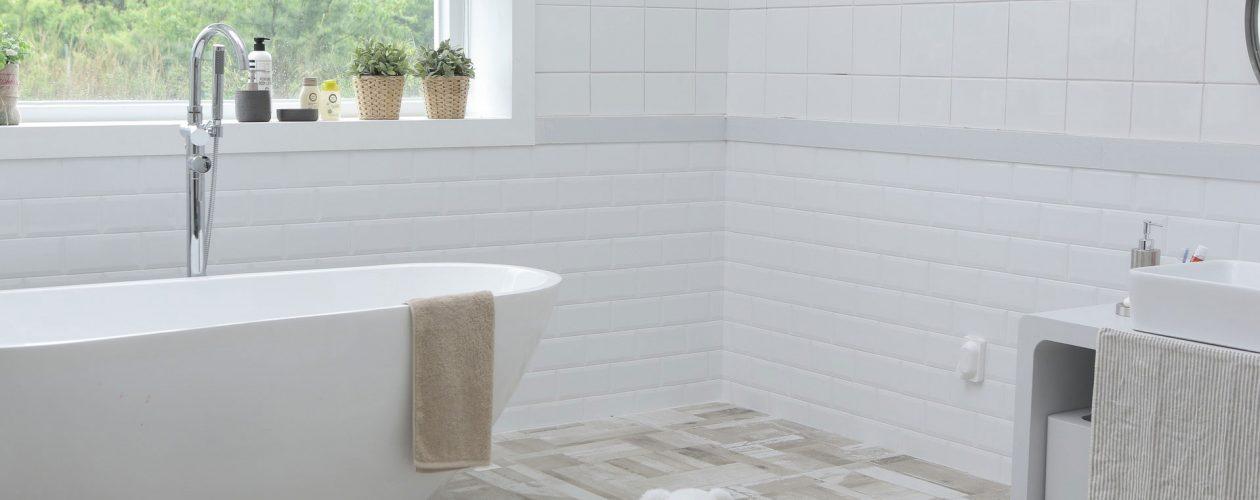 Tips para diseñar tu baño a medida en Gijón